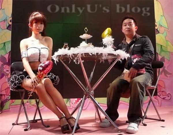 Yao Yao (Diêu Diêu) – Thủy Top của Đài Loan Yaoyao_game_04