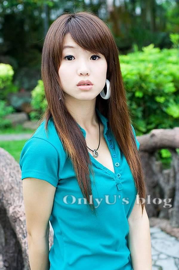 Yao Yao (Diêu Diêu) – Thủy Top của Đài Loan Yaoyao_green_04