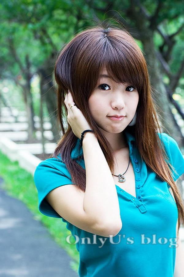 Yao Yao (Diêu Diêu) – Thủy Top của Đài Loan Yaoyao_green_06