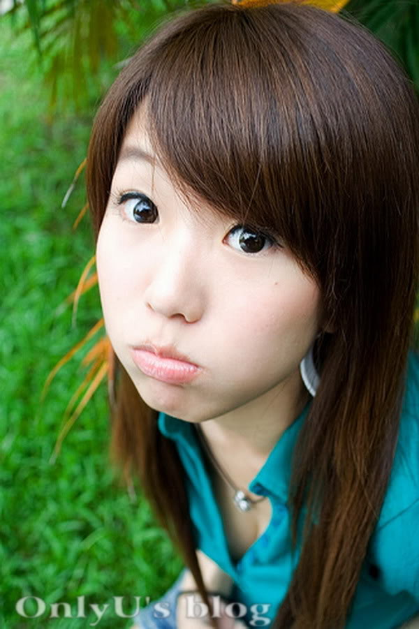 Yao Yao (Diêu Diêu) – Thủy Top của Đài Loan Yaoyao_green_08