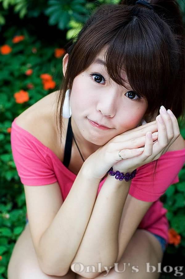 Yao Yao (Diêu Diêu) – Thủy Top của Đài Loan Yaoyao_pink_06