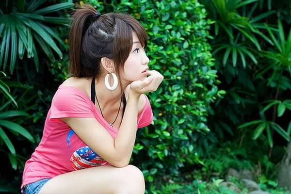 Yao Yao (Diêu Diêu) – Thủy Top của Đài Loan Yaoyao_pink_09
