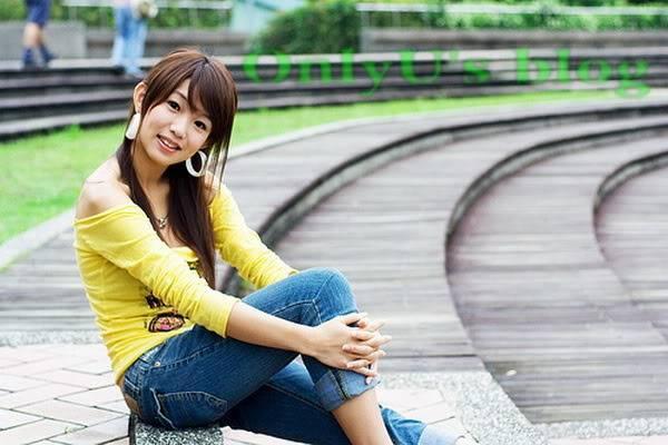 Yao Yao (Diêu Diêu) – Thủy Top của Đài Loan Yaoyao_yellow_05
