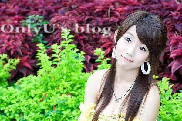 Yao Yao (Diêu Diêu) – Thủy Top của Đài Loan Yaoyao_yellow_08