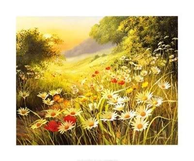 The Meadow Flowers1