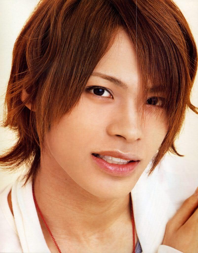 [Profile] KAT-TUN DUET0806-011