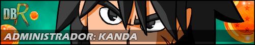 Administrador: Kanda