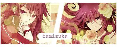 Taller de YamizukaDa~ Alice-Yamizuka