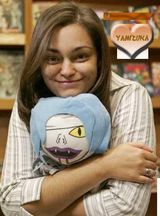 Taller de YamizukaDa~ Laura-Gallego-3