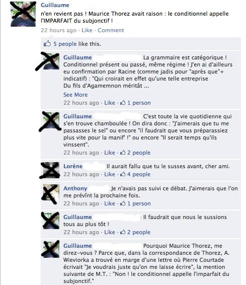 Le BEST des statuts Facebook - Page 3 Fcb