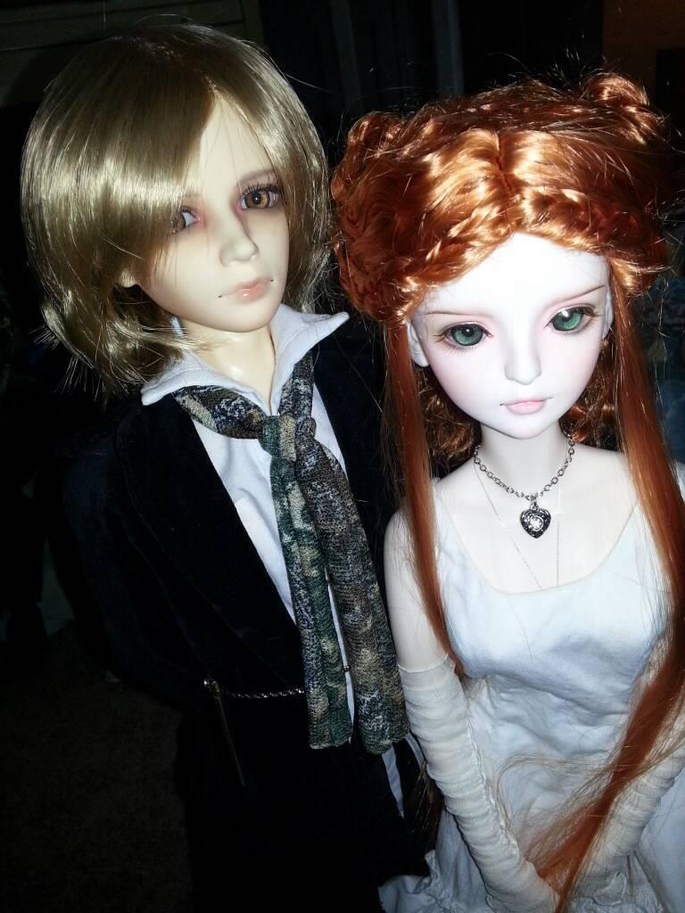 Isabelle and Gerald (DoT E-An & Leeke Hero) D205de02cda165728cdb4b12a38d7475
