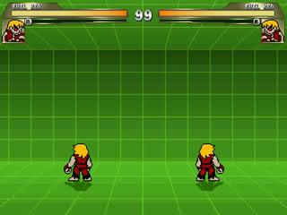 Pocket Evil Ken - 70% - Beta / By Traveller Ken7