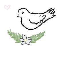 Esittele taideteoksesi Rauha