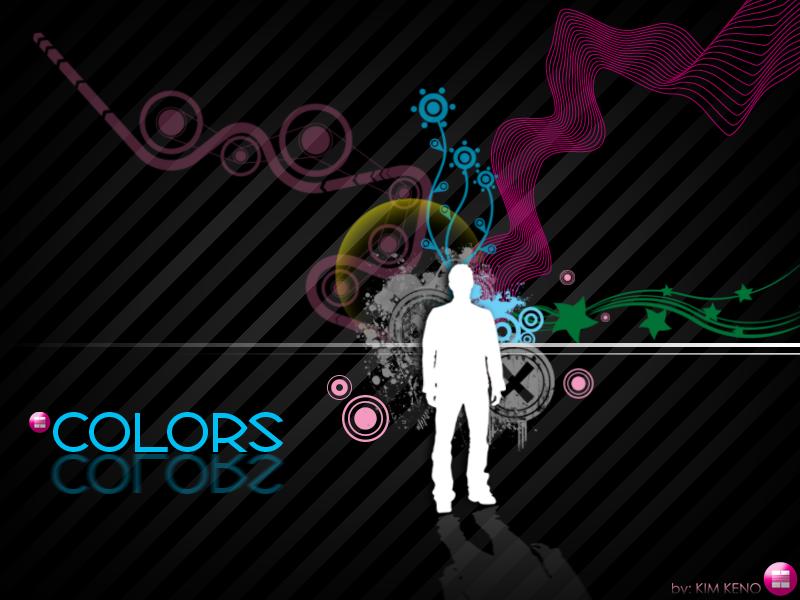 Hakkai's GFX Designs :) Colorslogo