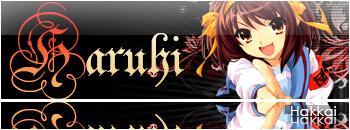 Hakkai's GFX Designs :) Haruhi2copy