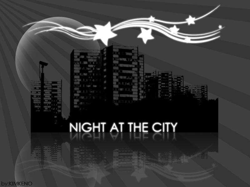 Hakkai's GFX Designs :) Nightatcity