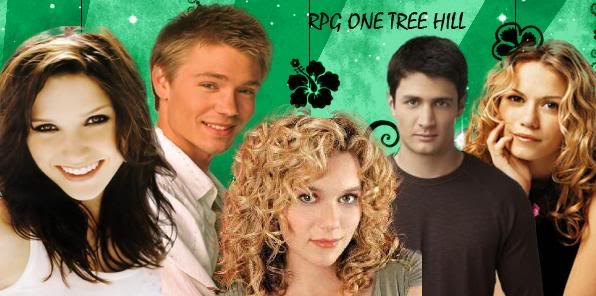 One tree hill RpG