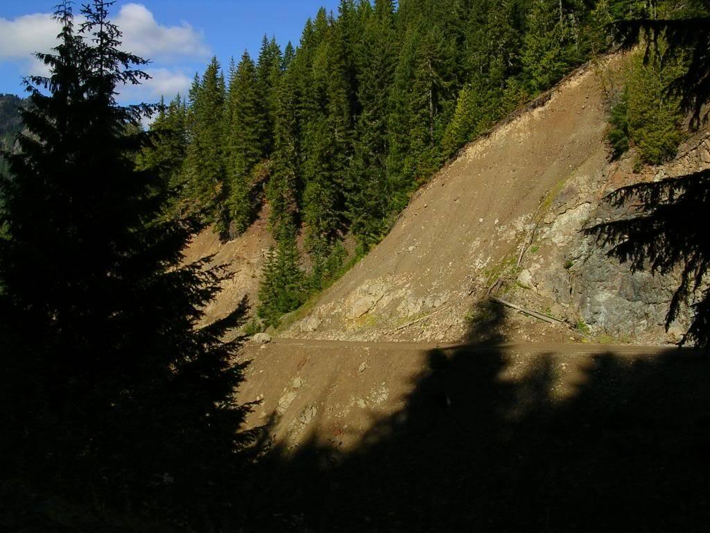 Elbe, Morton, Riffe Lake & Packwood, WA Camping016
