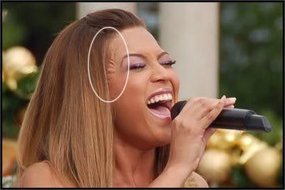les reptiliens sont partout ! Beyonce_wig_glue