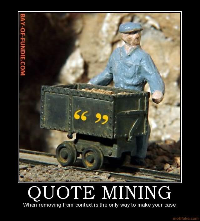 l'Arche de Noé et l'Australie - Page 6 Quote-mining-fundie-quote-mining-fa