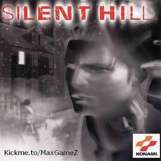 SILENT HILL  ( Deluxe )-( Para pc Y emulacion )-(pedido de Vecchio) SilentHill1
