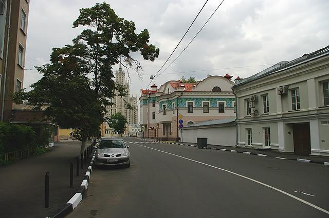 Моя Москва, мой город. - Страница 4 224