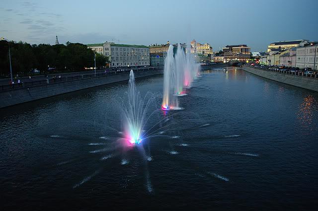 Моя Москва, мой город. - Страница 4 227