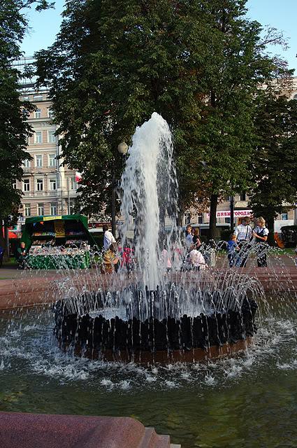 Моя Москва, мой город. - Страница 4 229