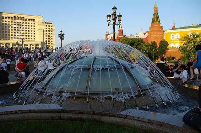 Моя Москва, мой город. - Страница 4 232