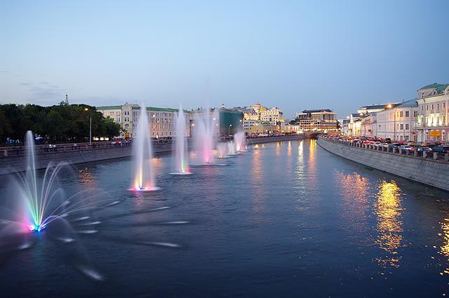 Моя Москва, мой город. - Страница 4 236