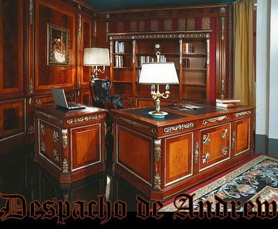 Despacho de Andrew Despacho