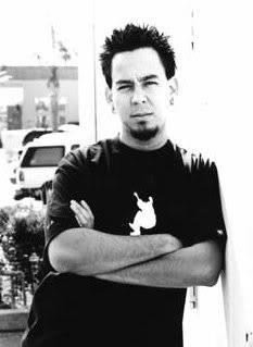 Linkin Park Mike_shinoda