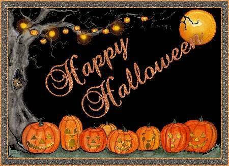 Halloween Halloween13