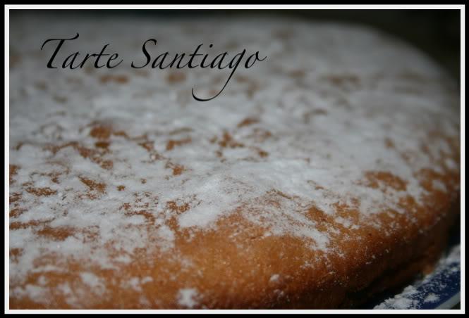 Tarte Santiago IMG_8606