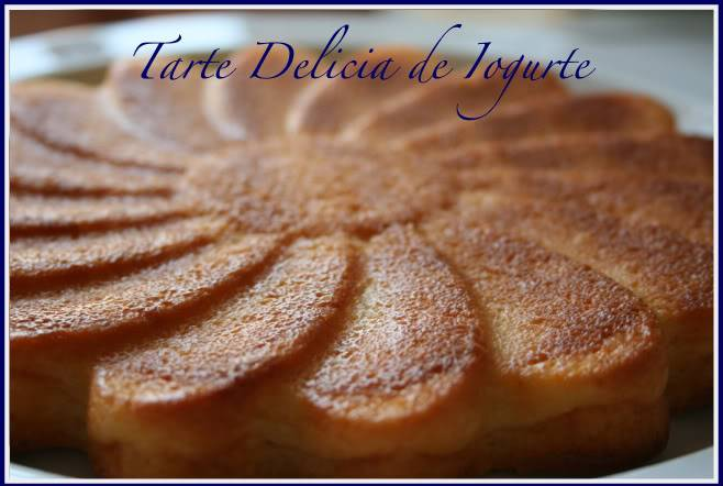 Tarte Delícia de Iogurte IMG_9064