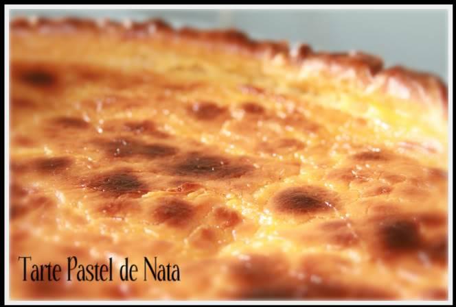 Tarte Pastel de Nata IMG_4700