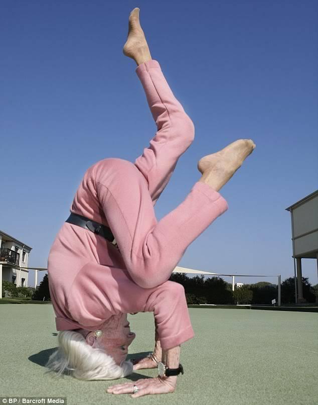 Yoga photo: Yoga Lady y2-1.jpg