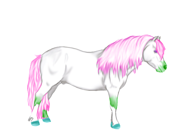 good/bad? Mywittlepony