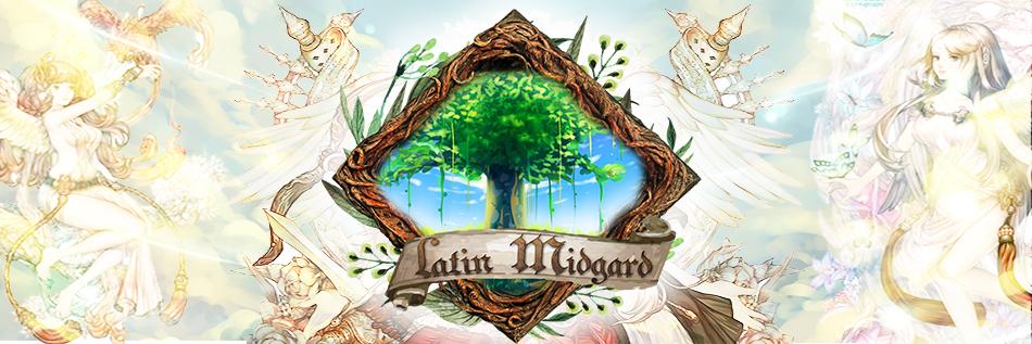 Latin Midgard