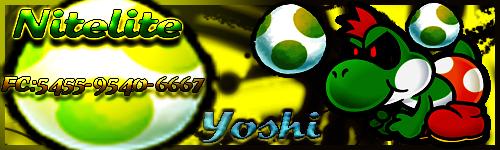 Danny's Exhibit YoshiSig