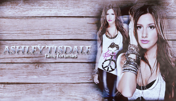 ♦Ashley Tisdale♦