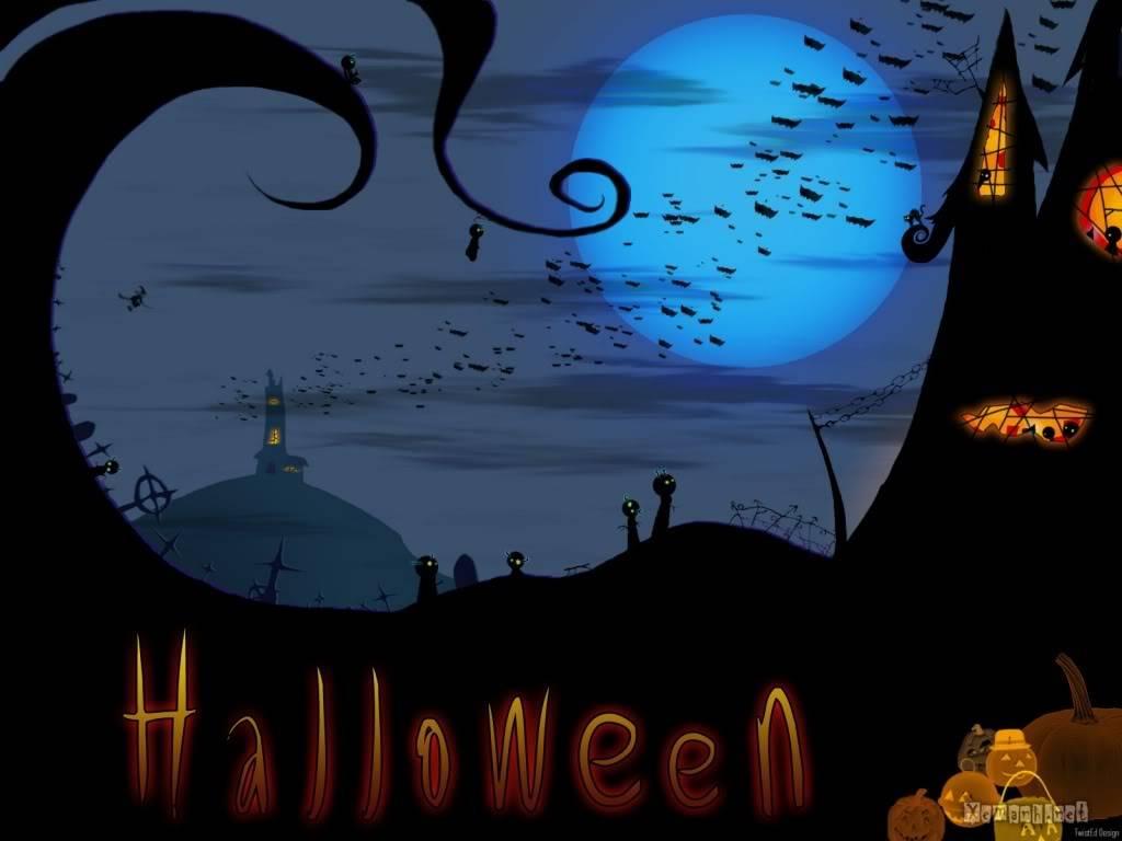 Halloween Halloween_wallpaper2
