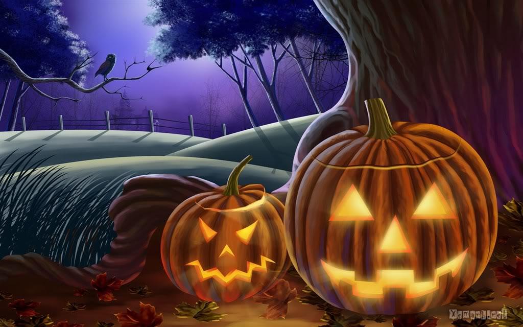Halloween Halloween_wallpaper5
