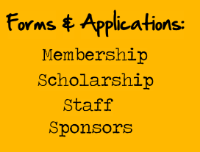 Applications, Forms, and Donation & Sponsor Info