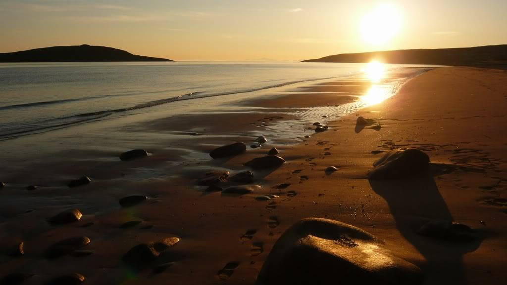 Photo of the month ..... Gairloch1