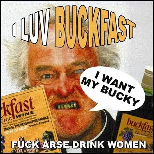 Buckfast our other national drink 2146802045a7161982421l