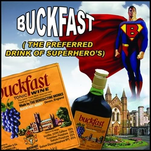 Buckfast our other national drink 74166059a2557484272b614993131l