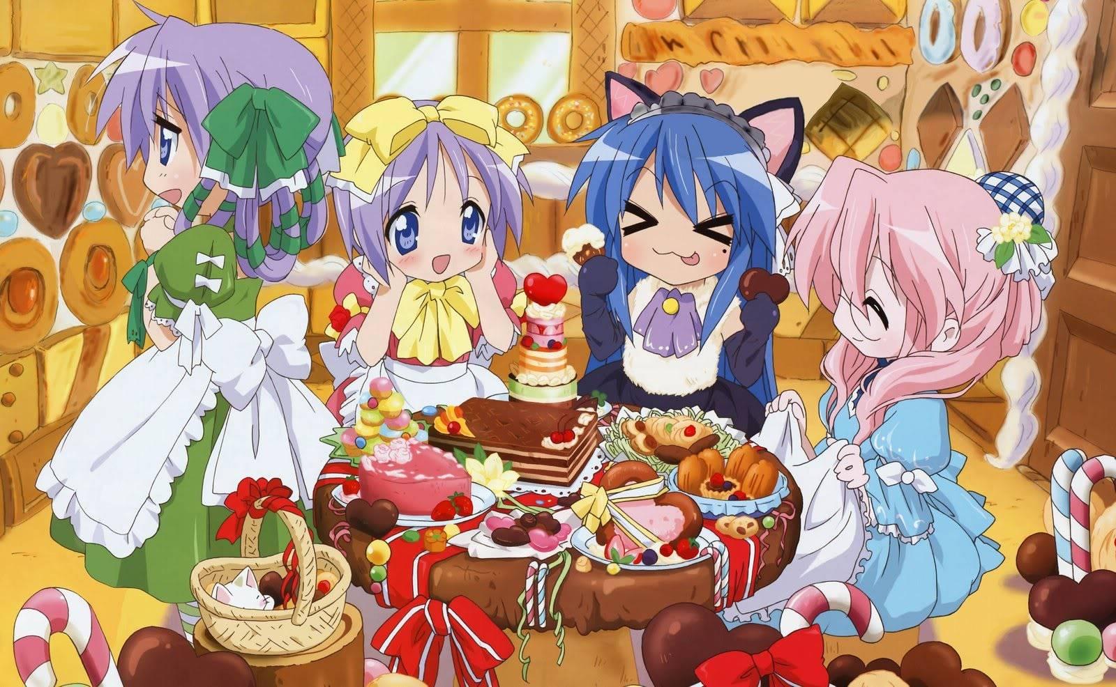 Happy Thanksgiving! 1285096947549