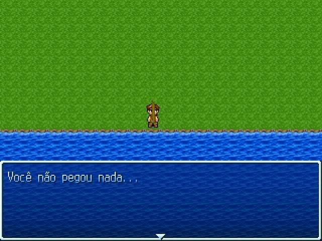 [RM2K3] Pescaria por Eventos Pesca2