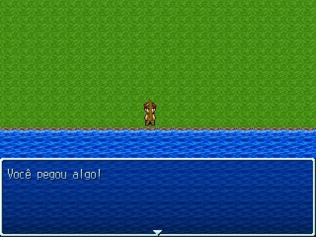 [RM2K3] Pescaria por Eventos Pesca3